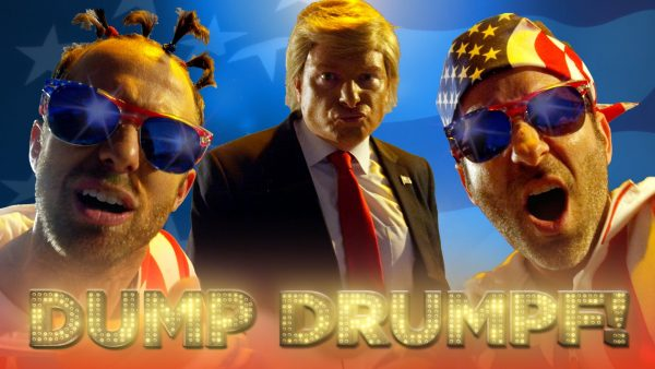 Dump Drumpf